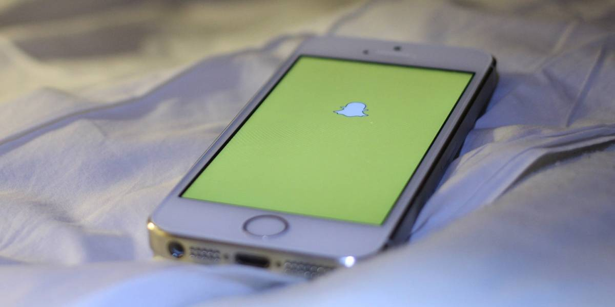 Snapsaved asume la responsabilidad por filtración de fotografías de Snapchat