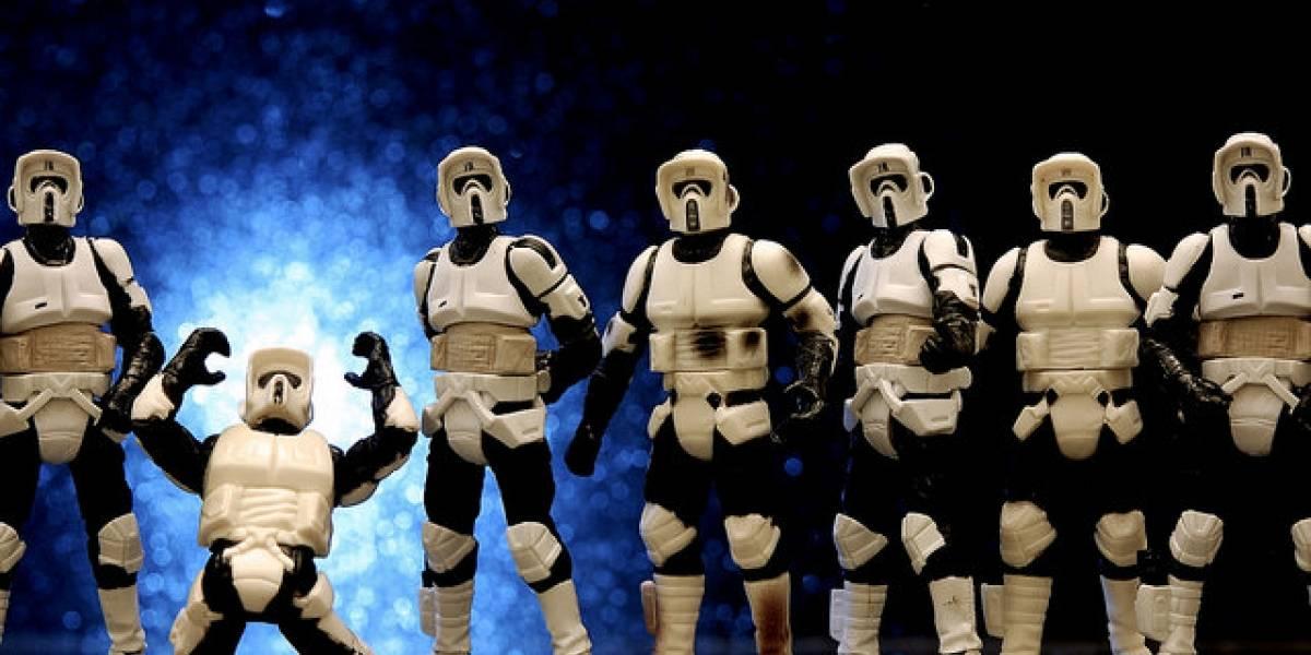 Disney podría relanzar las versiones originales de la primer trilogía de Star Wars