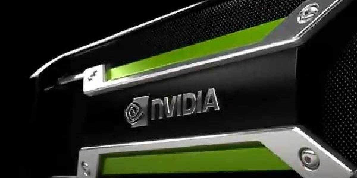 Nvidia llevará su poderosa GPU GeForce GTX 980 a las laptops