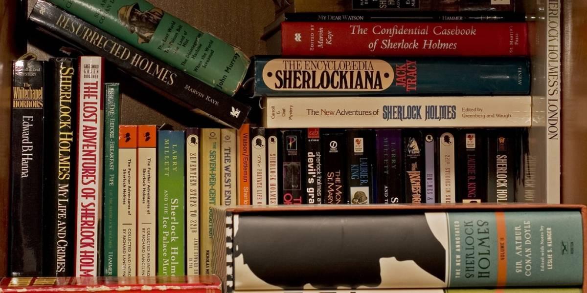 Juez estadounidense determinó que Sherlock Holmes es de dominio público