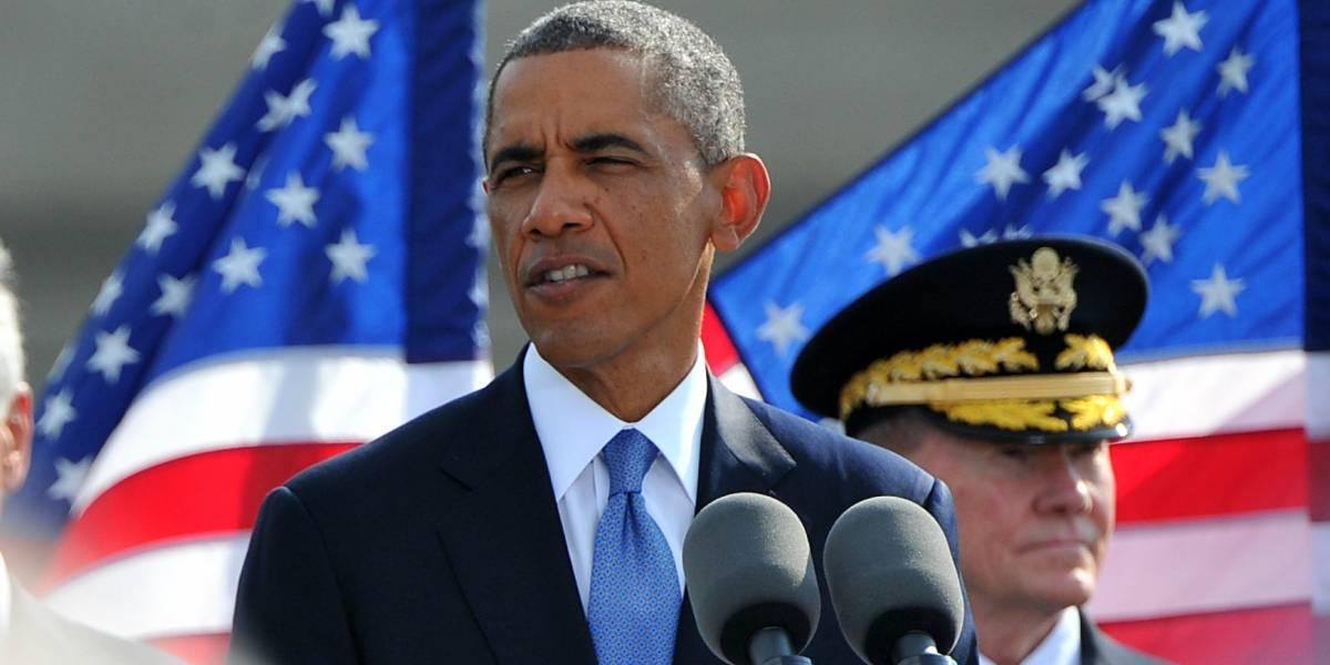 Obama apoya la neutralidad de la red y se opone a la creación de vías rápidas
