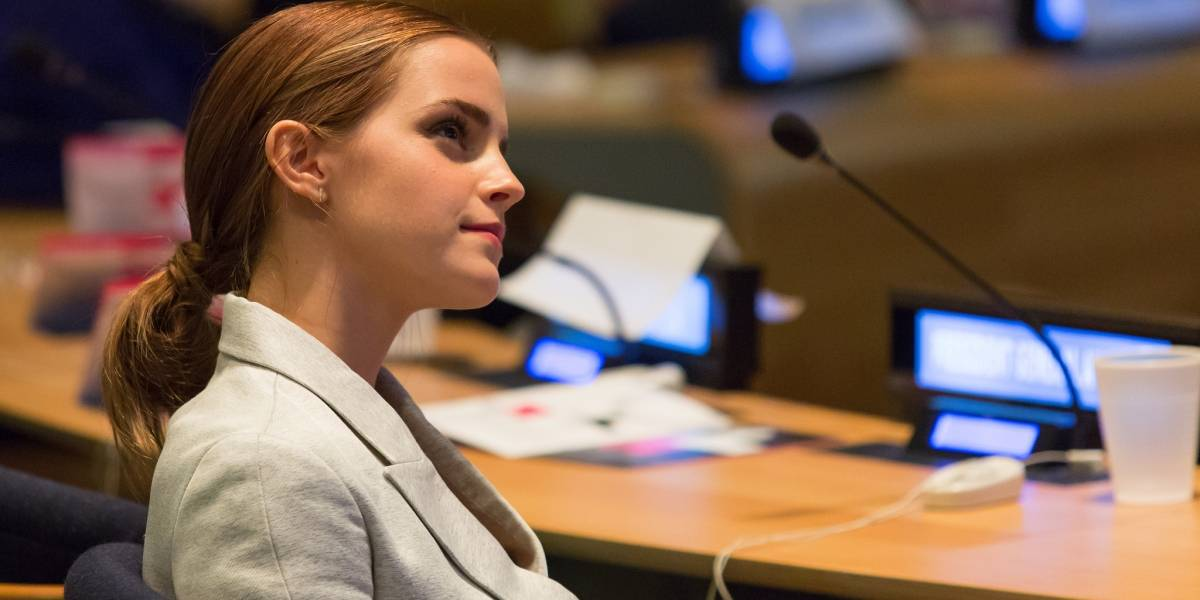 Usuarios de 4chan amenazan con filtrar fotos íntimas de Emma Watson [Actualizado]