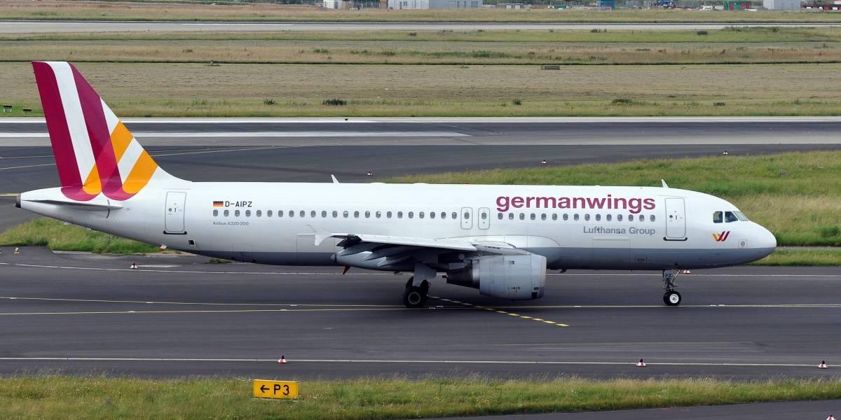Un avión de Germanwings con 150 personas se estrella en los Alpes franceses
