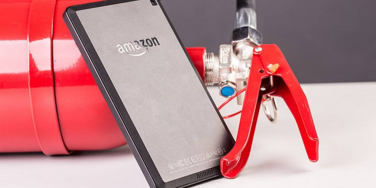 Amazon dejará de vender Chromecast y Apple TV