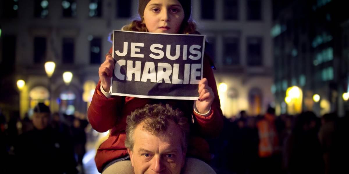 Anonymous anuncia represalias por el ataque a Charlie Hebdo