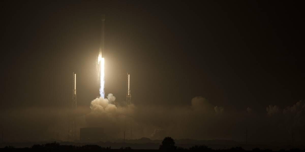 SpaceX licencia más de 100 fotografías del espacio bajo Creative Commons