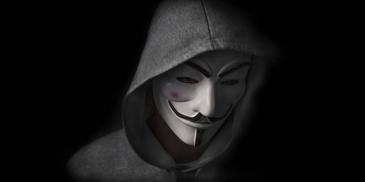 """Anonymous amenaza a Israel con desatar un """"Holocausto Electrónico"""""""