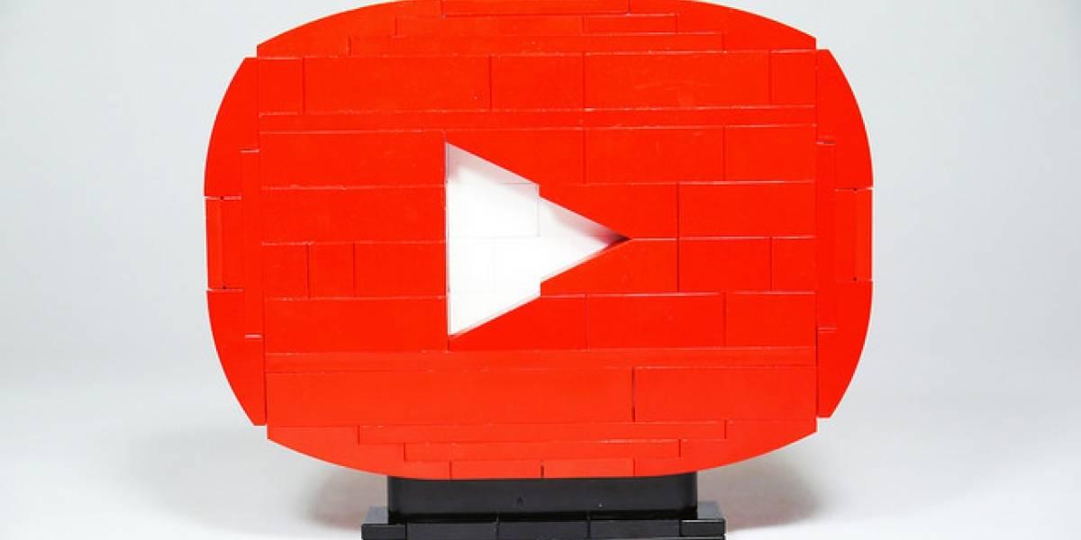 La versión de pago de YouTube se podría lanzar durante octubre