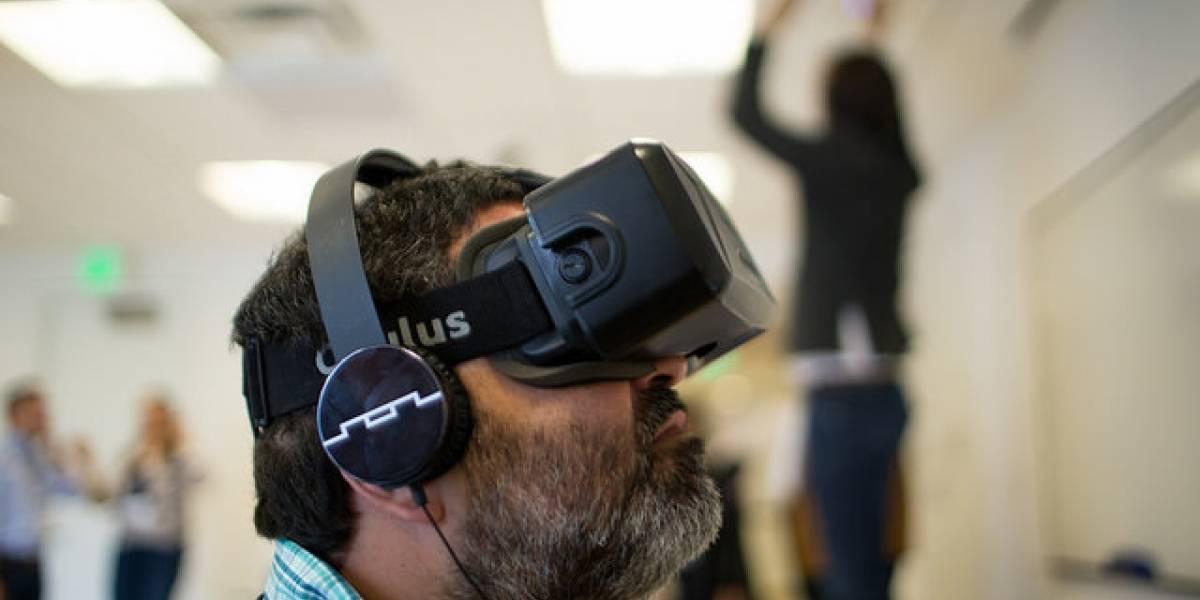 Amazon está trabajando en una plataforma de Realidad Virtual