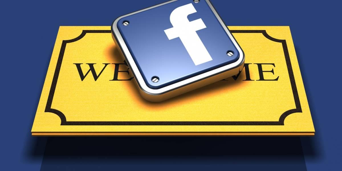 Facebook cambia sus políticas para verificar el uso de nombres reales