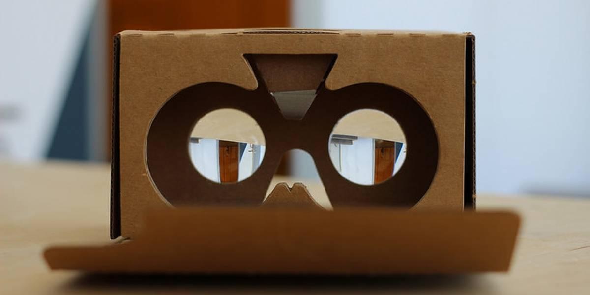 Google llevará la realidad virtual a las escuelas mexicanas