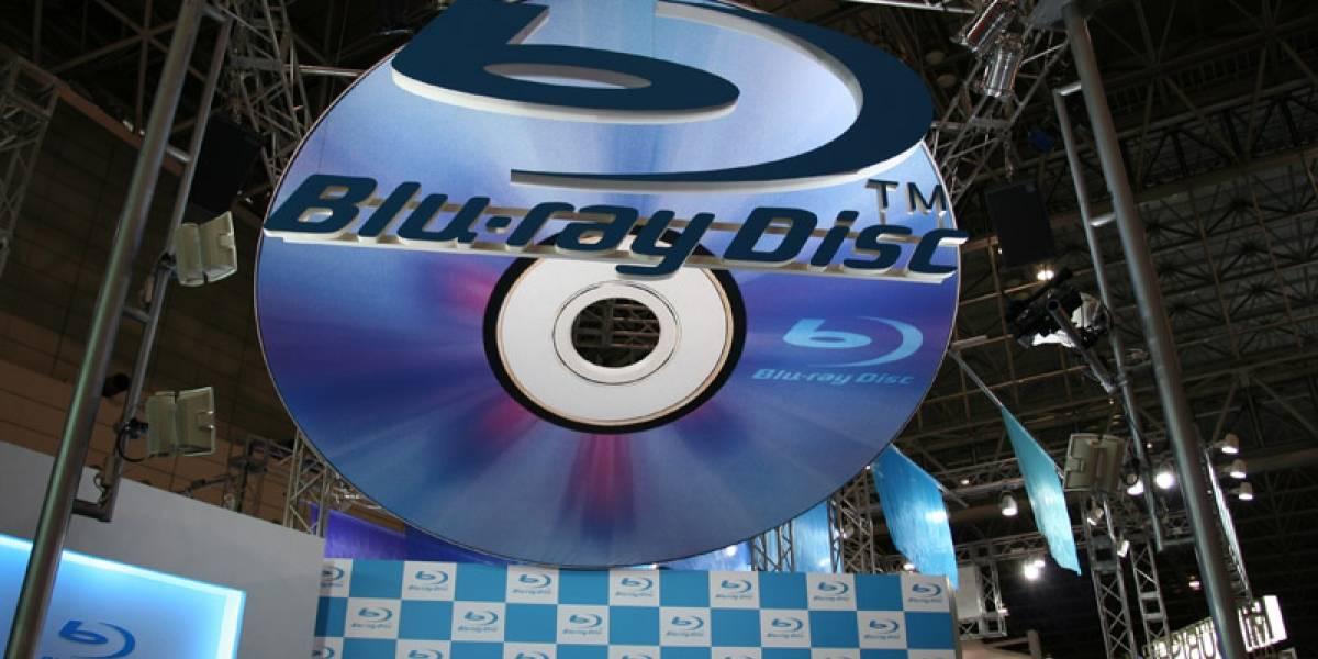 Facebook creó sistema de almacenamiento para servidores en base a discos Blu-ray