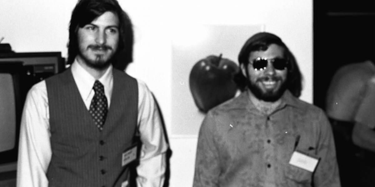 """Steve Wozniak sobre partida de Jobs: """"Para mí siempre fue un buen amigo"""""""