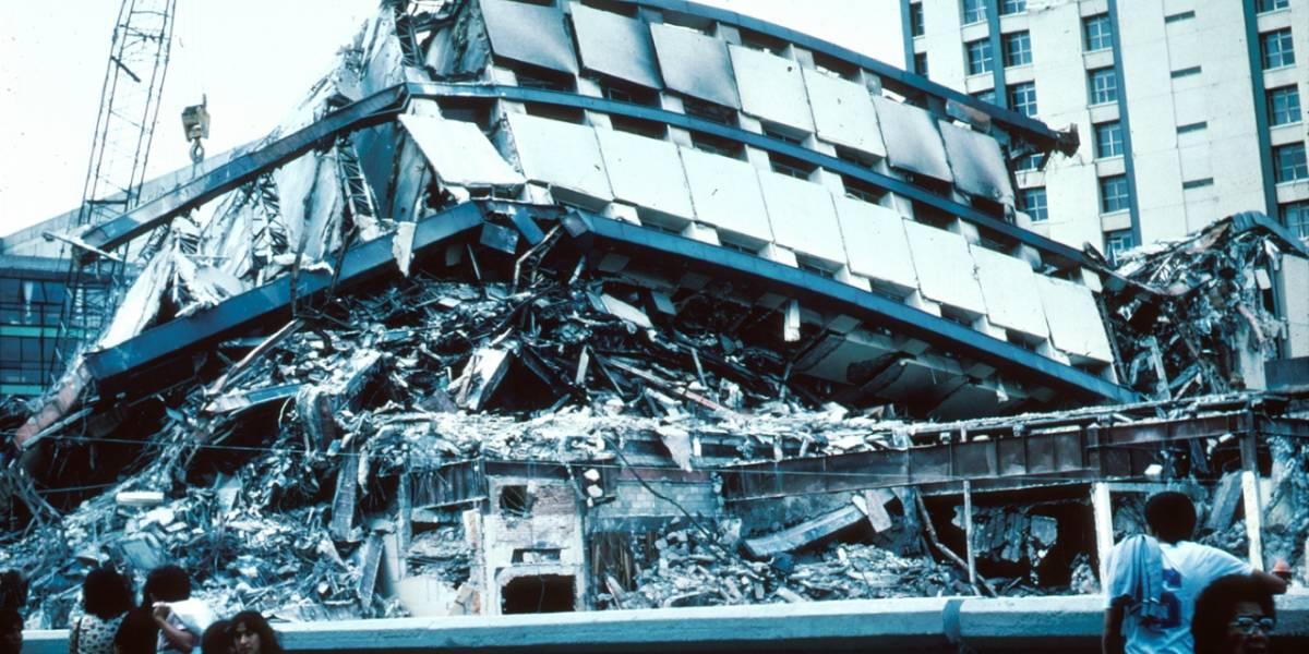 Wikimedia México convoca a preservar la memoria sobre el sismo de 1985