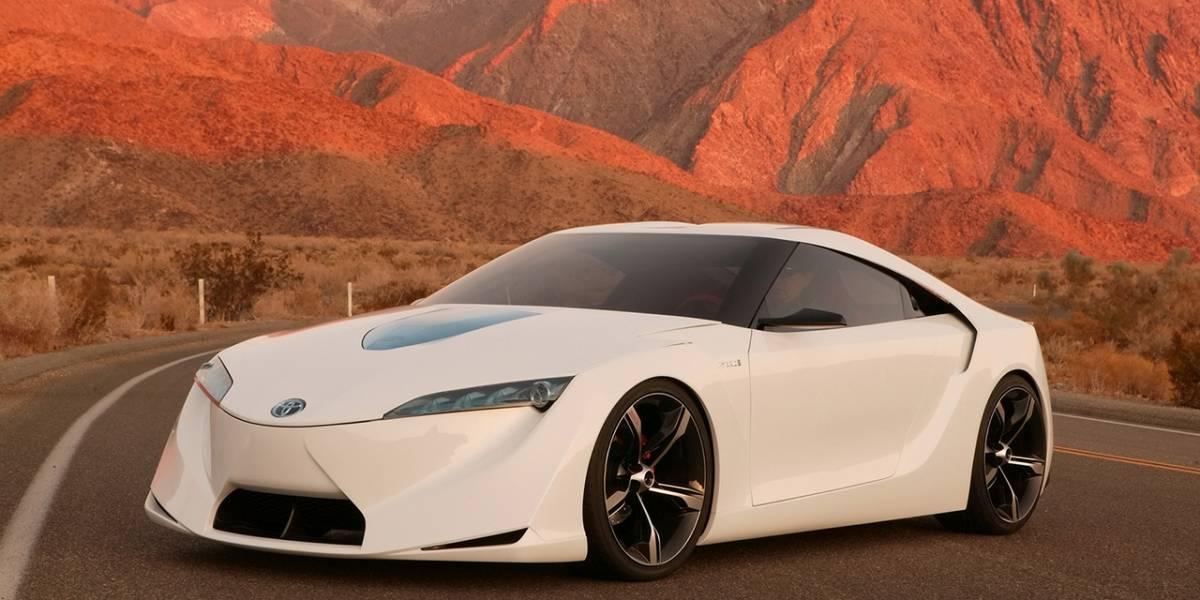 Toyota utilizará Linux en sus automóviles