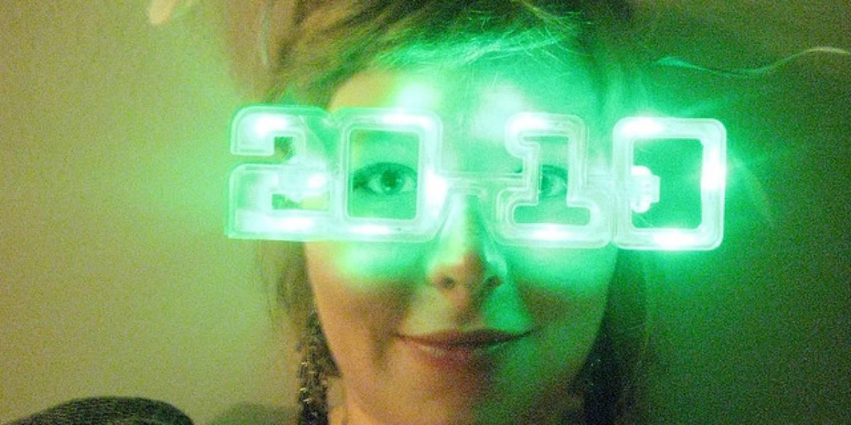 Breve resumen del 2010