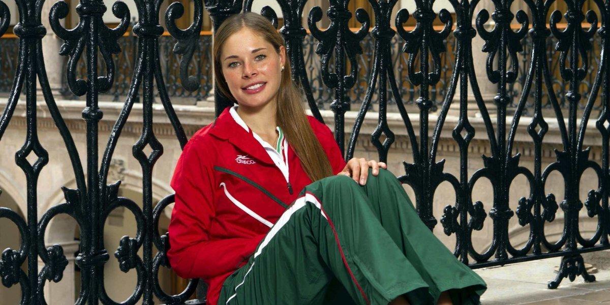 Ingrid Drexel asegura que falta apoyo para el deporte en México