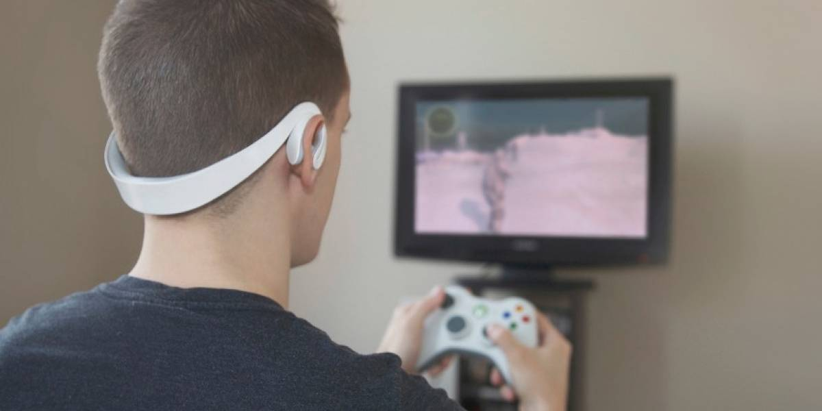 Estrenan tecnología para ayudar a los gamers a calmarse cuando el juego está difícil