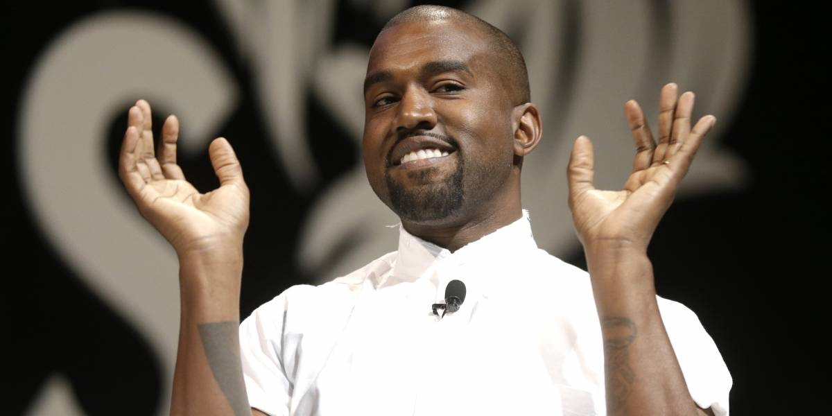 Kanye West usa The Pirate Bay para descargar software