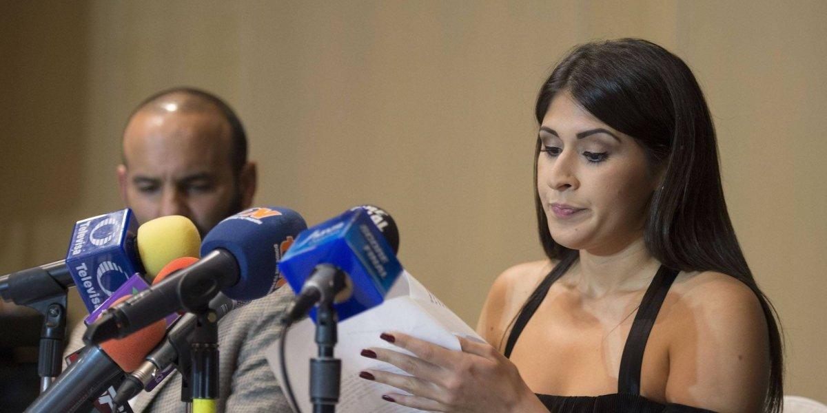 Paola Pliego exige justicia para el deporte mexicano