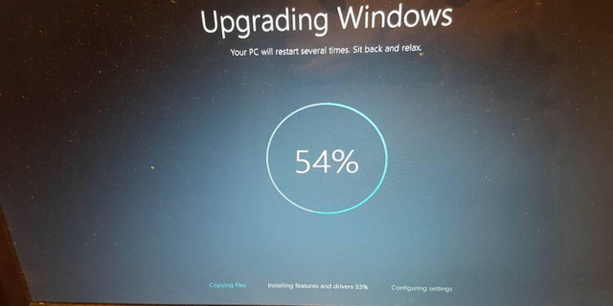 Las funciones de recolección de datos y privacidad de Windows 10, llegarán a Windows 7 y 8