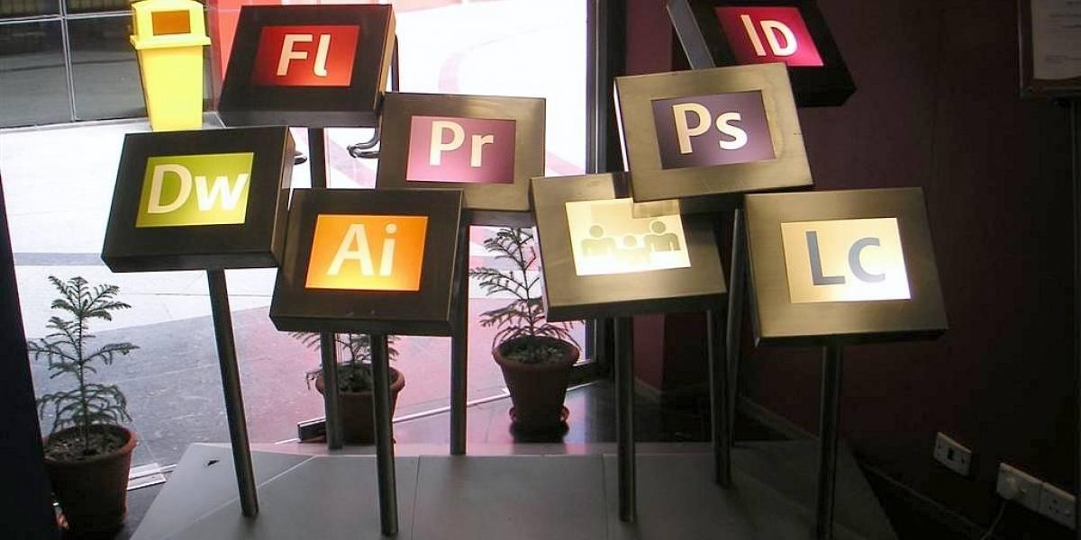 """La contraseña más usada en Adobe resultó ser """"123456"""""""