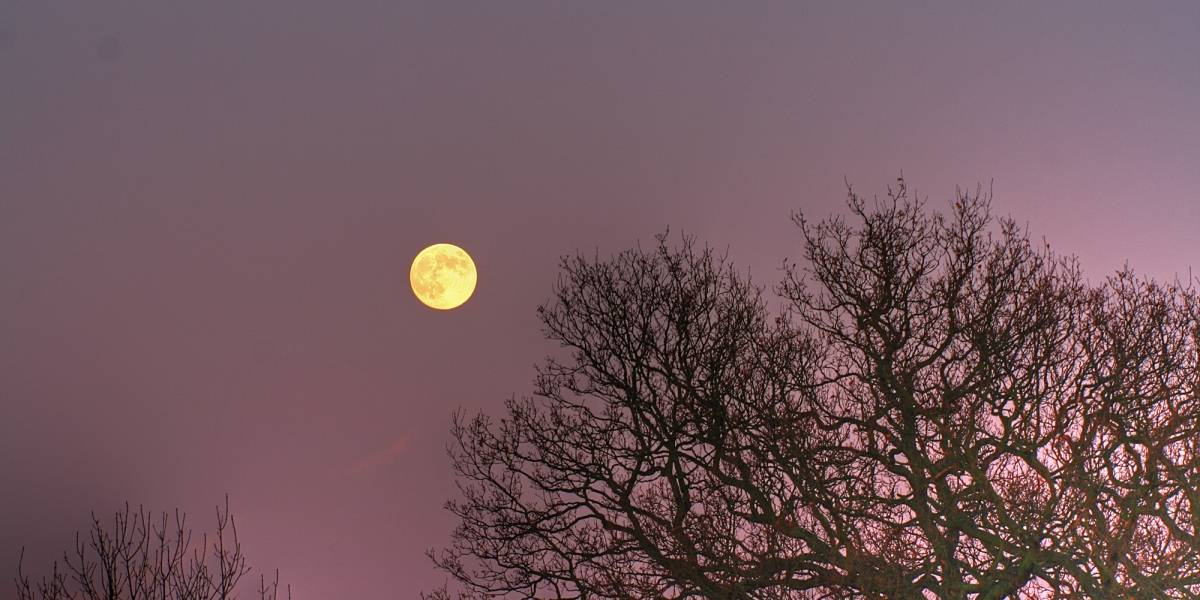 La Luna es 100 millones de años más joven de lo que se estimaba