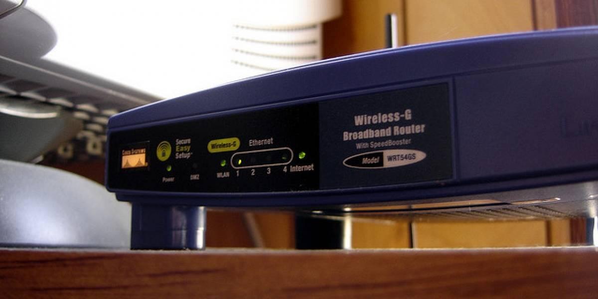 Desarrollan sistema Wi-Fi que podría transmitir siete películas Blu-ray por segundo
