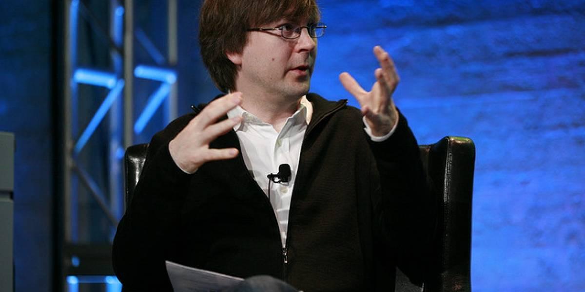 Renunció Kevin Lynch, Director de Tecnología de Adobe ¿Para irse a Apple?