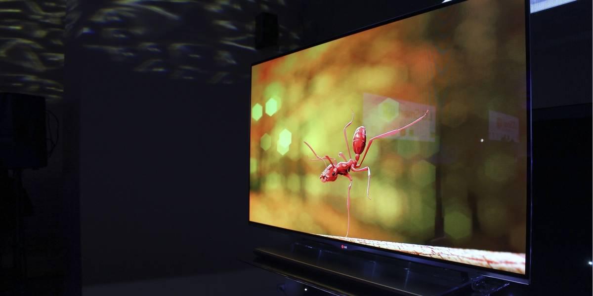 Ley de TV Digital podría pasar por el Tribunal Constitucional