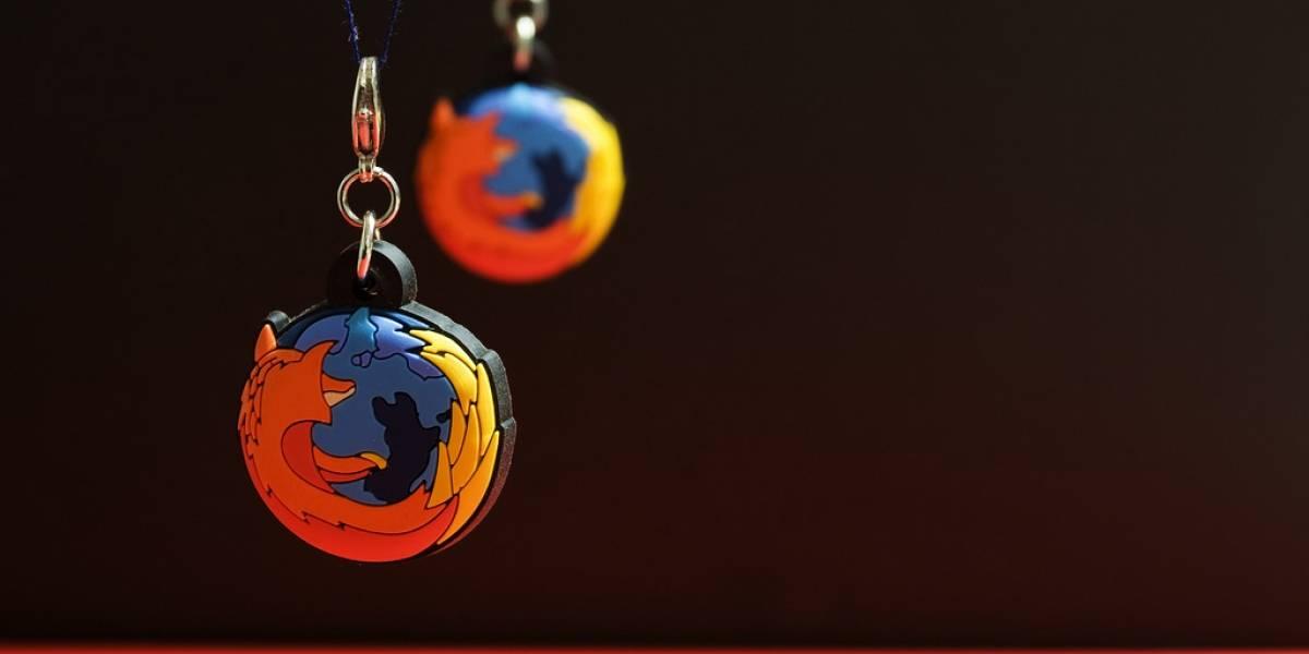 Firefox para Windows 8 con interfaz moderna se postergó para el 18 de marzo de 2014