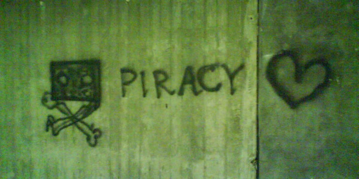 """Según la Comisión Europea """"La piratería no perjudica las ventas de música"""""""