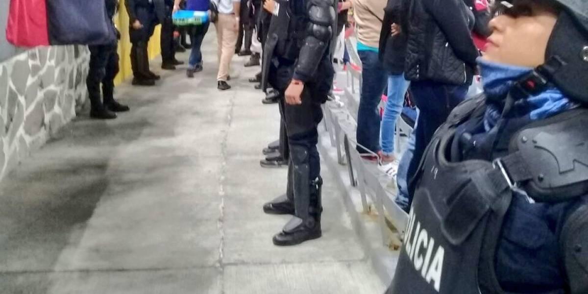 Advierten fallas al interpretar la homologación salarial a policías