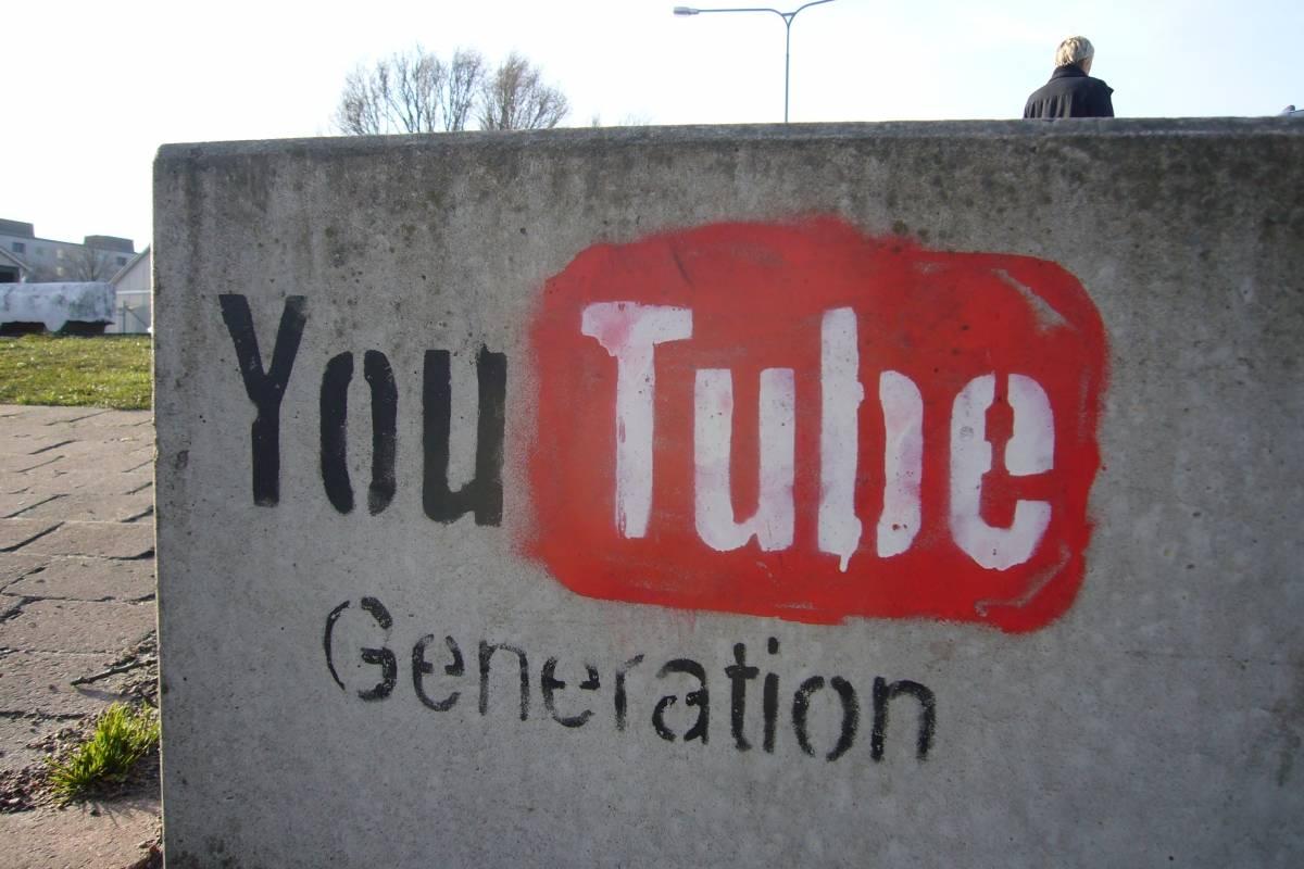 YouTube genera más dinero por videos de fans que por videos oficiales