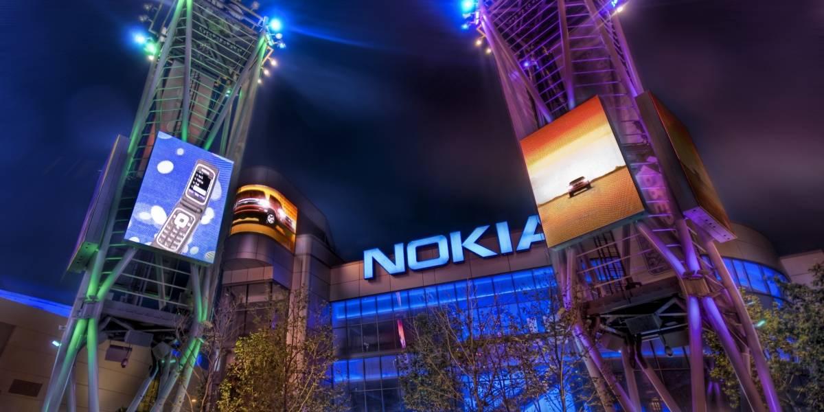 Aseguran que Nokia canceló proyecto de lanzar tablet con Windows RT