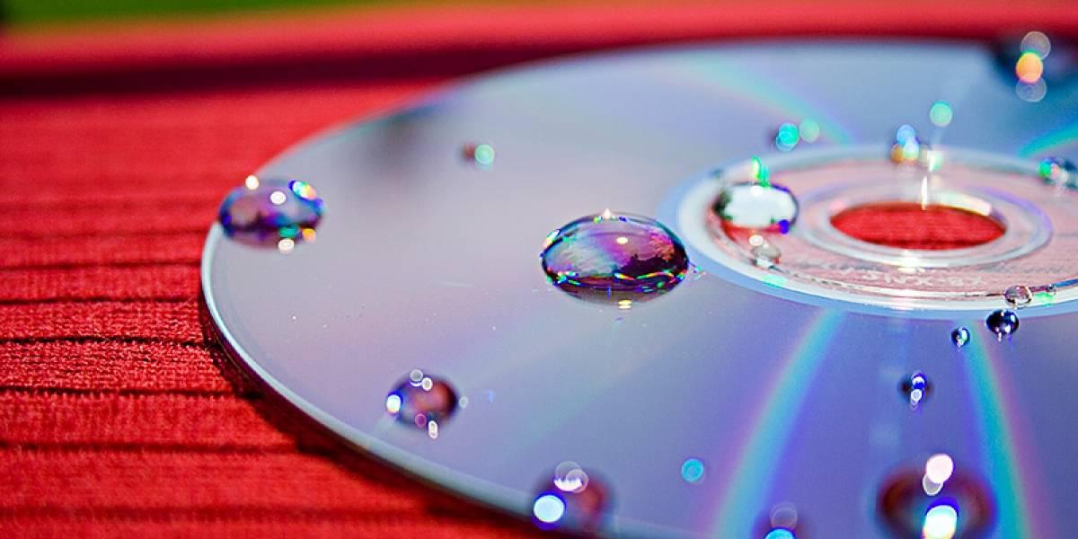 Sony y Panasonic crearán nuevo disco óptico con capacidad entre 300GB y 1TB