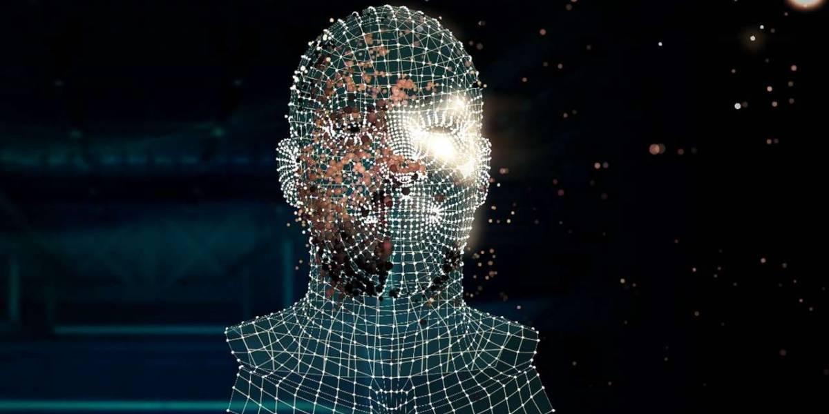 Un escáner que calcula tu edad biológica