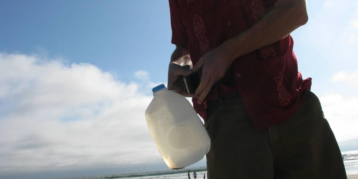 Fabricante de armas Lockheed Martin revela tecnología con grafeno para desalinizar agua