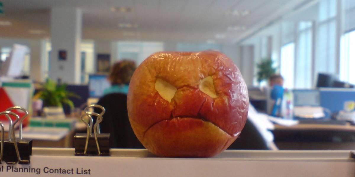 Apple va a pedir dinero prestado pese a que tiene US$ 145.000 millones en sus reservas