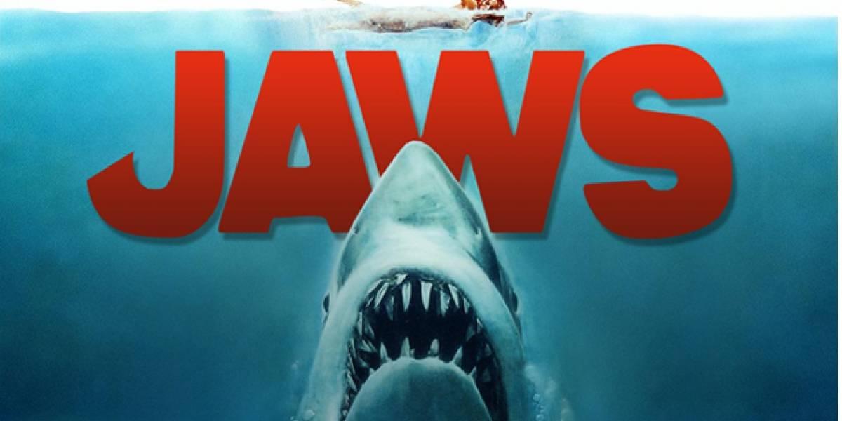 Mira el tráiler de Jaws 19, un tributo a Volver al Futuro