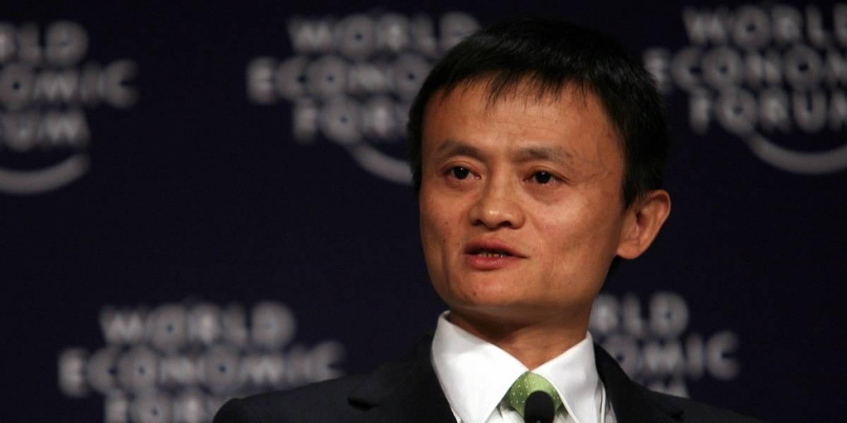 Jack Ma de Alibaba ya es el hombre más rico de toda Asia