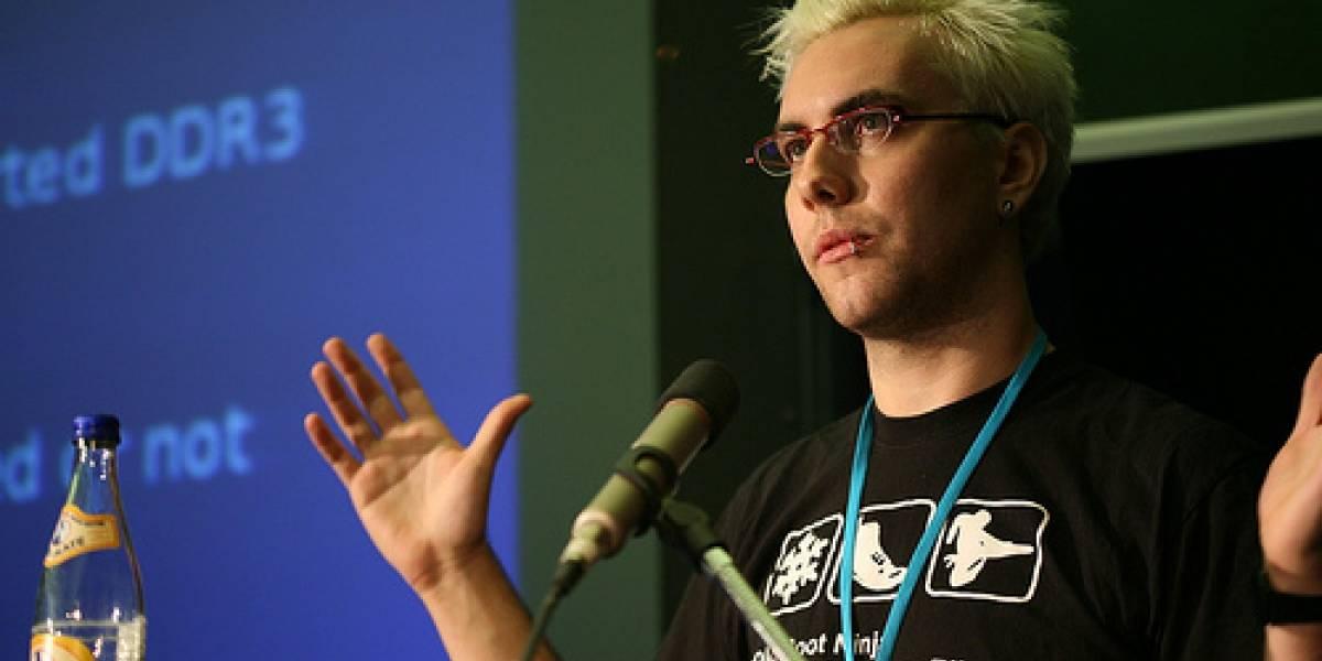 Colaborador de Wikileaks retenido en su reingreso a los Estados Unidos