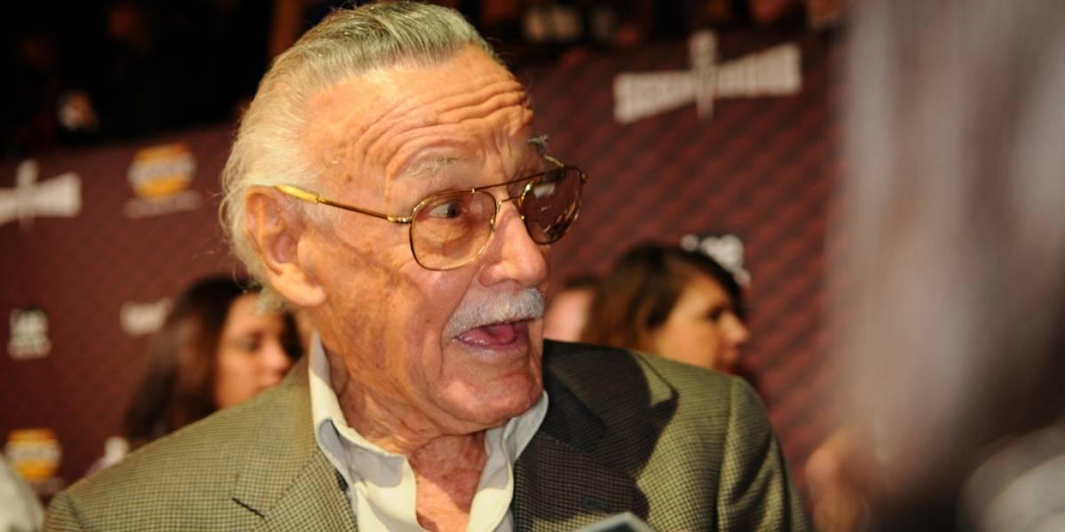Stan Lee dice por qué cree que Spider-Man debe ser blanco y heterosexual