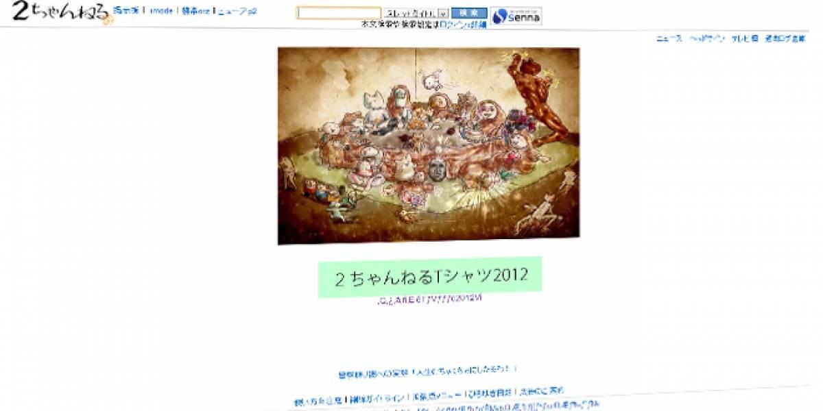 """Encarcelan a fundador del """"4chan japonés"""" por publicación del 2010 sobre drogas"""
