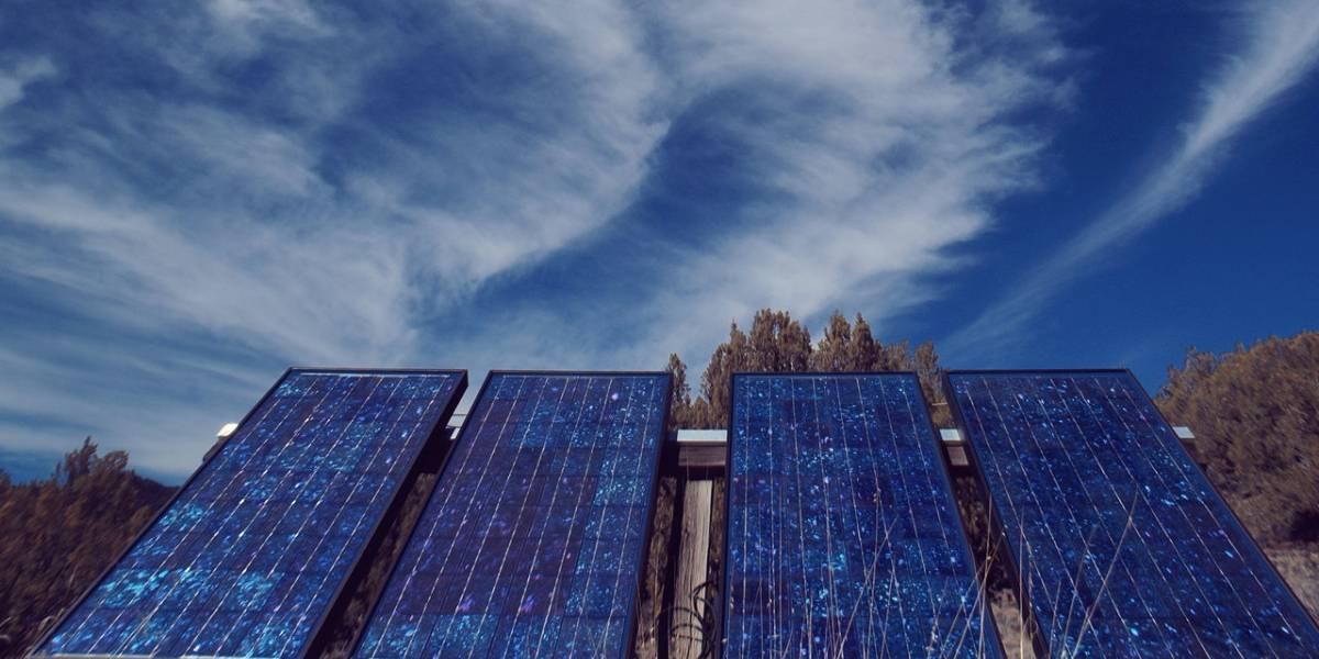 Cómo el Blu-ray ayudó a mejorar las celdas solares