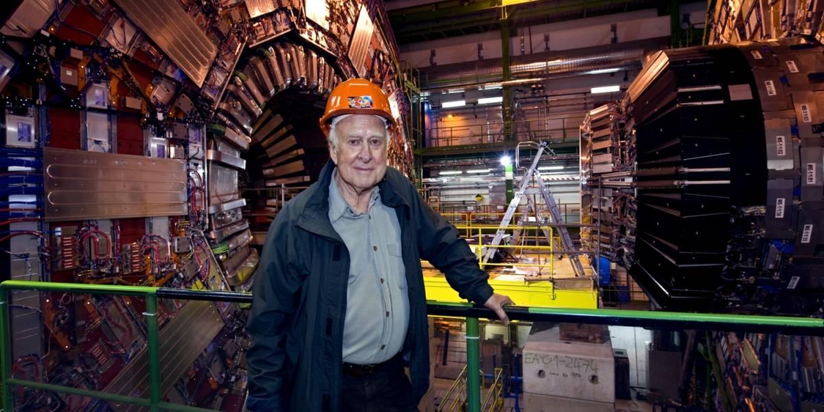 Nobel de Física recae en Peter Higgs y François Englert