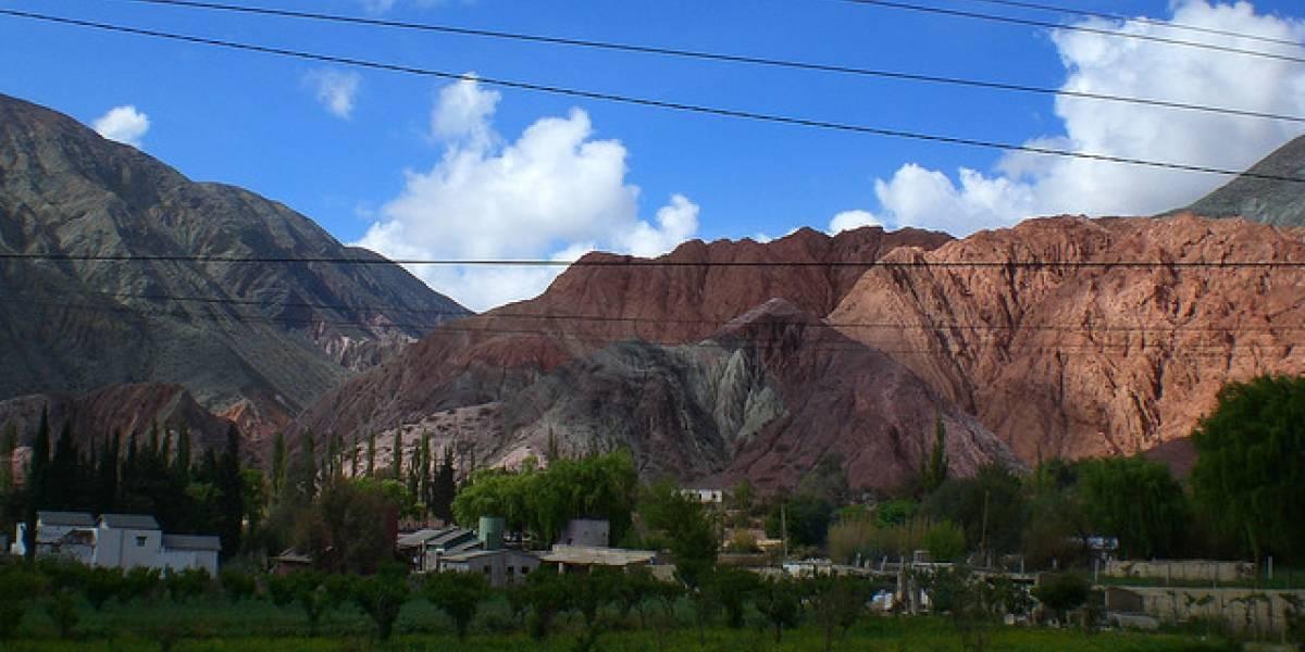 Argentina: Se presentó un proyecto para extraer litio en la provincia de Jujuy