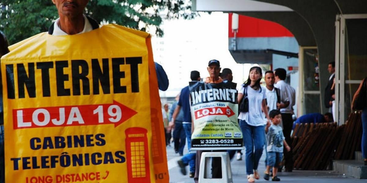 Brasil: El Gobierno auditará a los ISPs para que cumplan con la velocidad de internet que comercializan