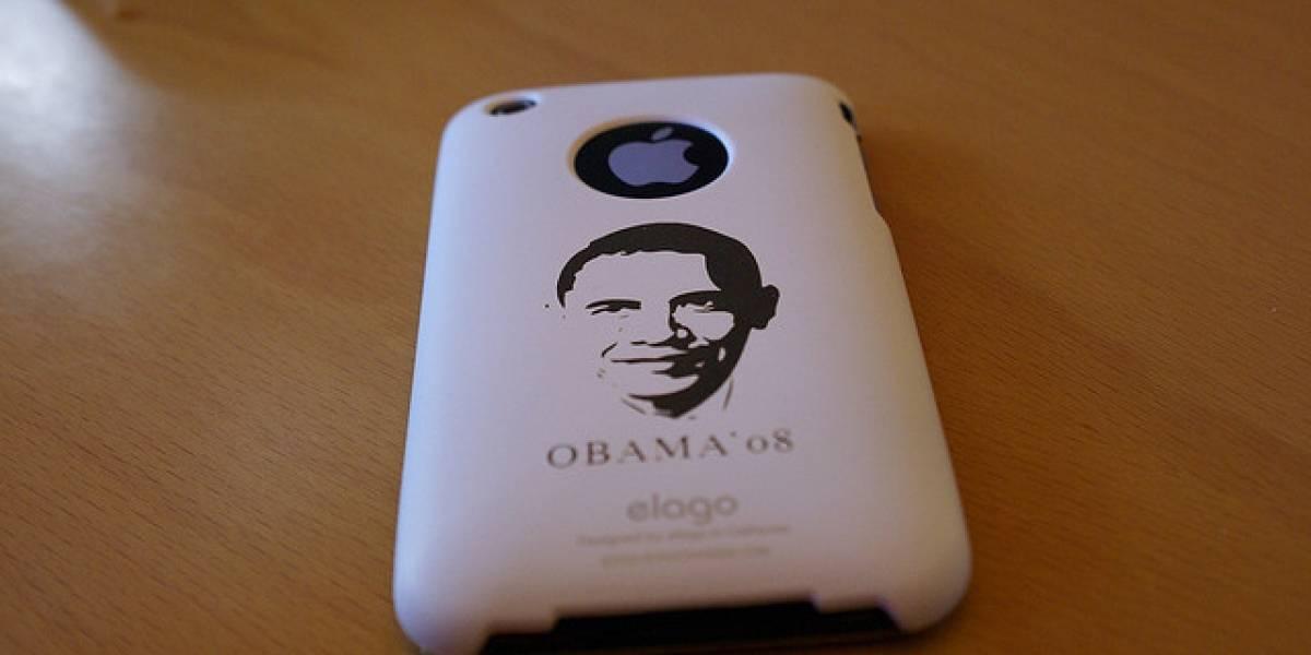 La agenda tecnológica de Obama para su segundo período presidencial