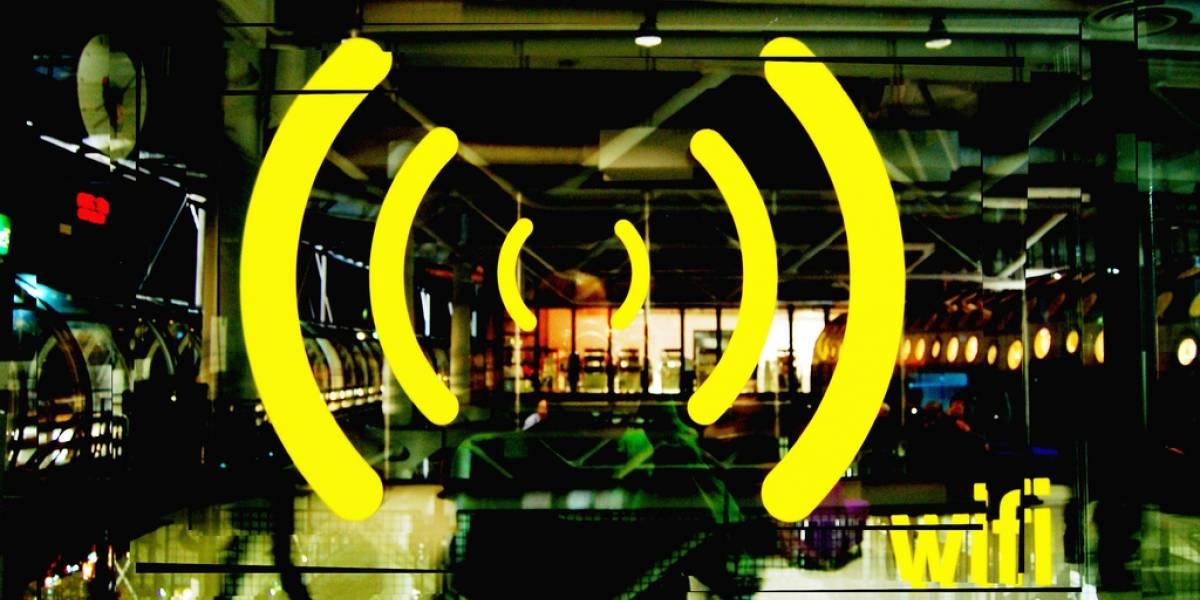 Samsung trabaja en un método para quintuplicar la velocidad del Wi-Fi